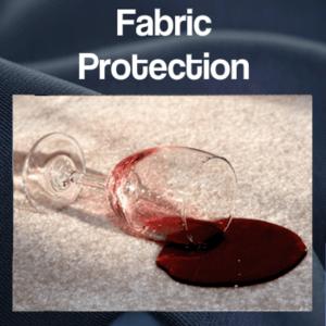fabric protection ma