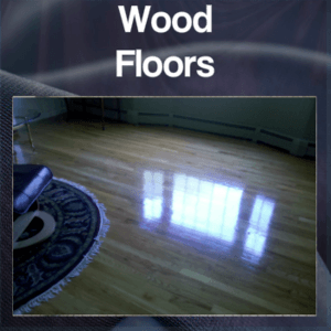 wood floor cleaning ma